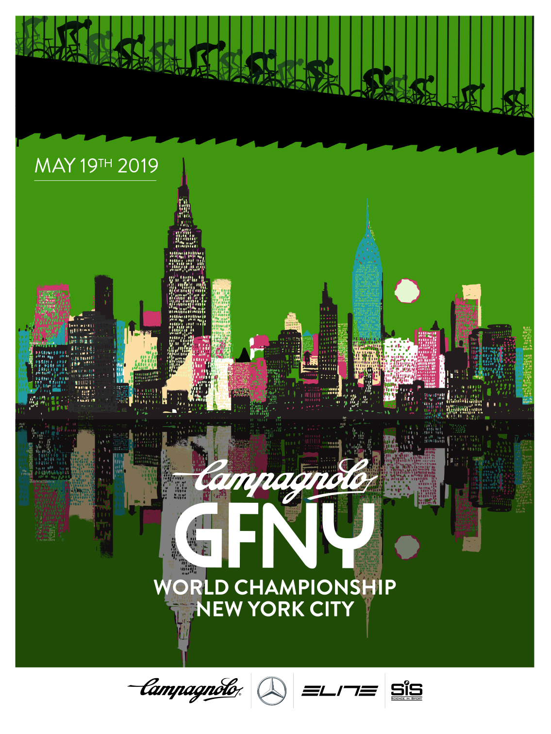Poster19 – GFNY World Championship New York City   GFNY Cycling