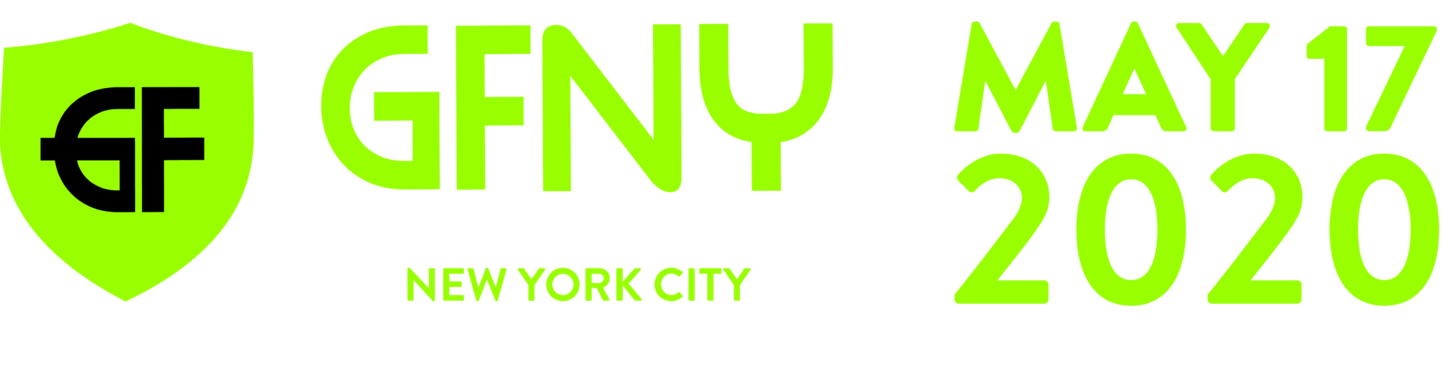 Calendario 2020 Vip.Gfny World Championship New York City Gfny Cycling