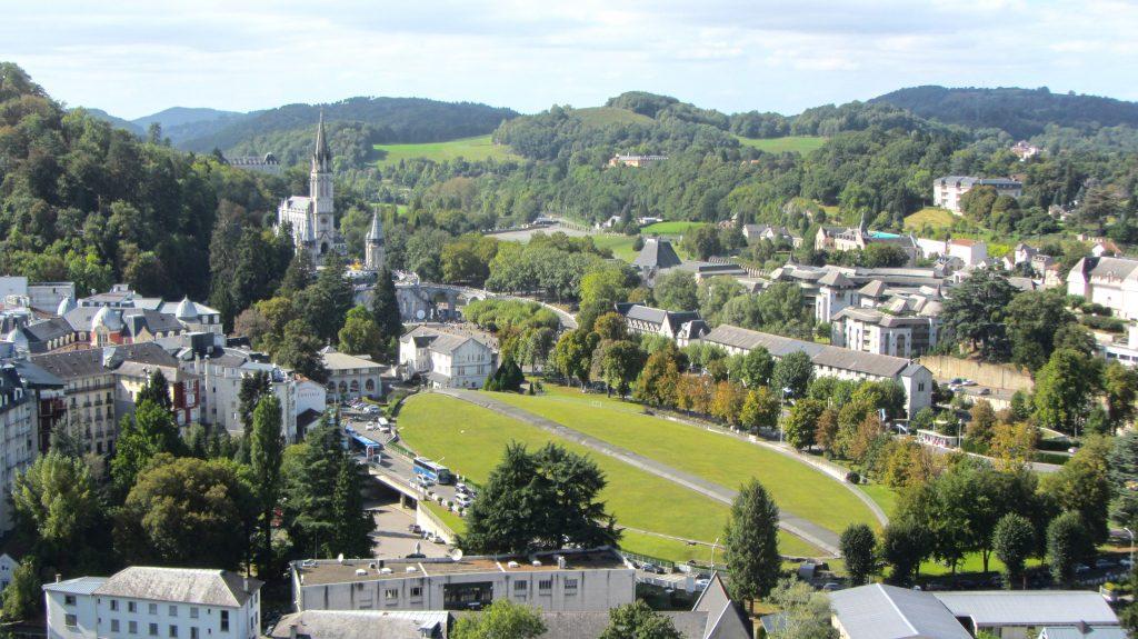 Lourdes Tourism Picture