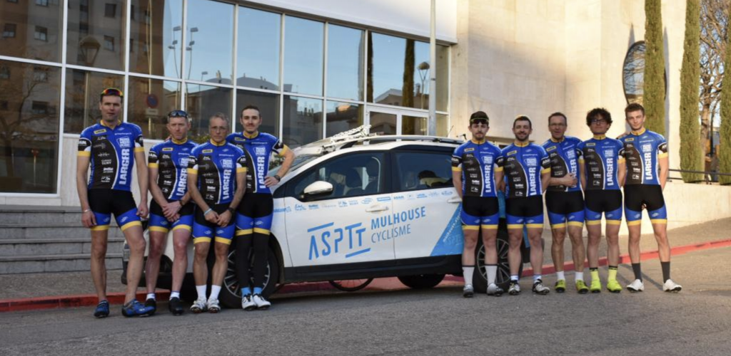 ASPTT Mulhouse Cyclisme - Cycling Club