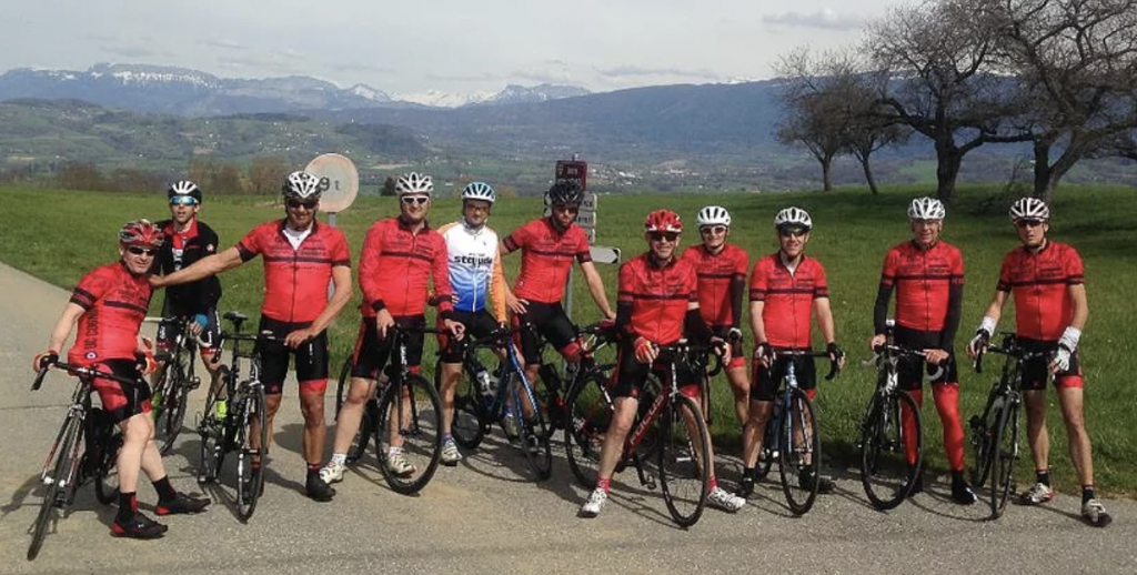 Union Cycliste de Cognin - Cycling Club